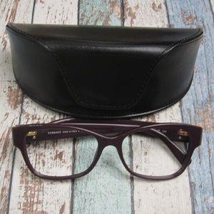 Italy! Versace MOD.3196 Women's Eyeglasses/NDP106